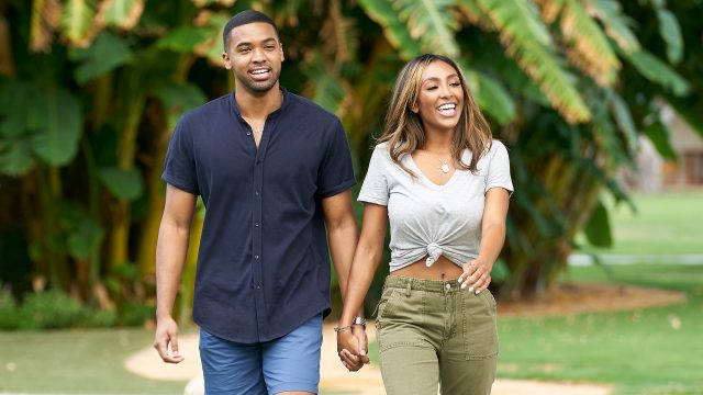 Who Went Home in 'The Bachelorette' Finale on Dec. 21? Tayshia Adams Said Goodbye to an Early Frontrunner in Episode 12
