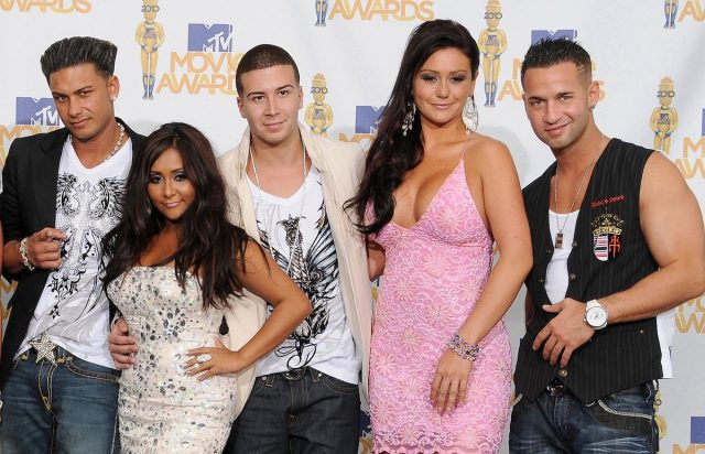 'Jersey Shore's Nicole 'Snooki' Polizzi Shares Her Brutally Honest First Impressions of the Roommates