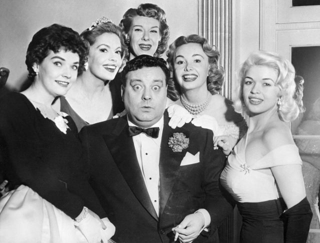 'The Honeymooners': Jackie Gleason Left Parties Early to Pray