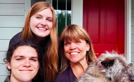 'LPBW': Jacob Roloff Says via Instagram He Was Sexually Abused by a Producer of the Show
