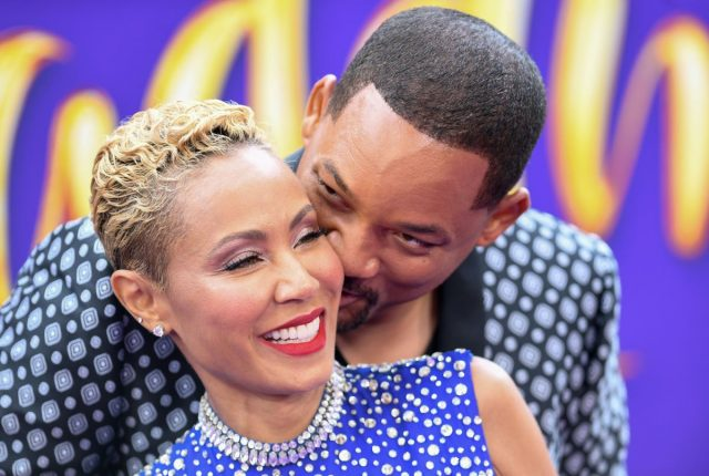 Are Will Smith and Jada Pinkett Smith in Couple's Counseling?