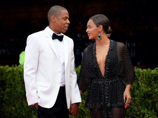 Jay-Z Is Convinced Beyoncé Is His Soulmate
