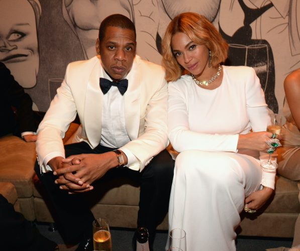 Inside Beyoncé and Jay-Z's Quarantine Vacation