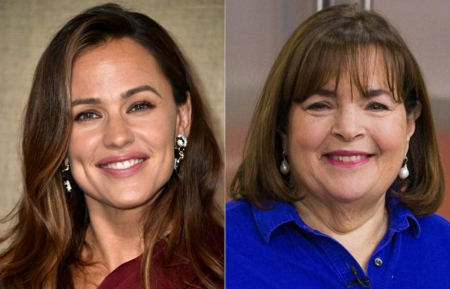 Jennifer Garner Called This Ina Garten Recipe 'One of the Great Sauces of All Time'