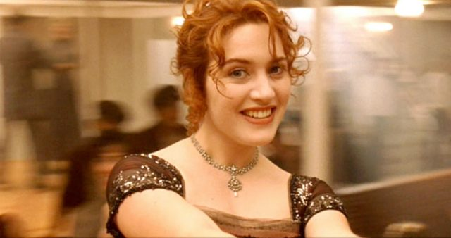 Kate Winslet's Dedication to Keeping 'Titanic' Authentic Left Her Ill