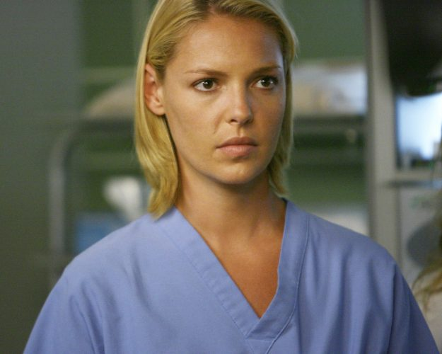 'Grey's Anatomy': The 3 Top-Rated Episodes Before Katherine Heigl's Exit as Izzie Stevens, According to IMDb