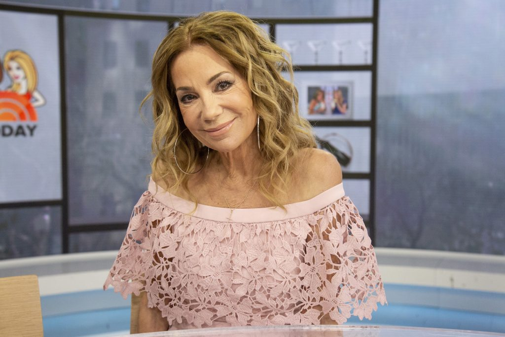 Kathie Lee Gifford on 'Today'
