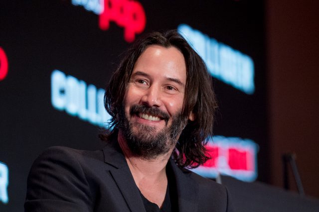 Keanu Reeves Once Fought Off a Wild $3 Million Paternity Lawsuit