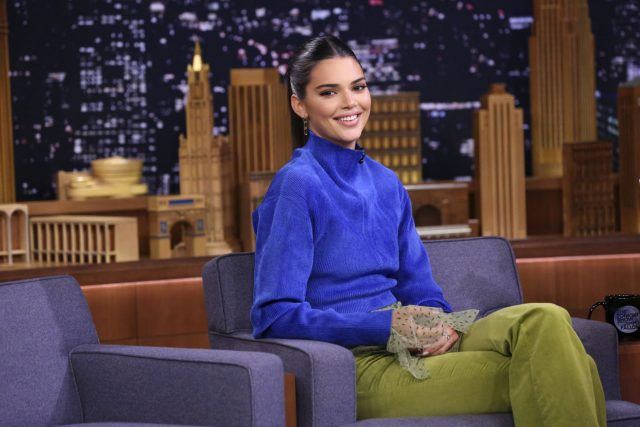 Kendall Jenner Once Revealed She Bonds Over Similar Interests With This 1 Nephew