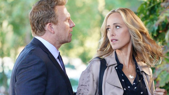 'Grey's Anatomy' Season 17: Teddy Altman and Owen Hunt's Story Isn't Over Yet — Here's What to Expect When the Show Returns