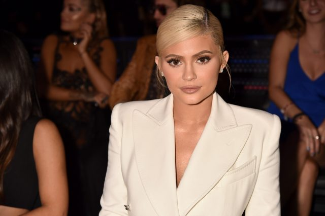 Kylie Jenner Nabs the No. 1 Spot on Forbes' Highest-Paid Celebrities 2020 List by a Lot