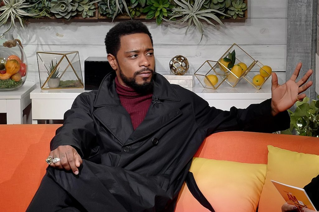 """LaKeith Stanfield attends BuzzFeed's """"AM To DM"""" on February 12, 2020 in New York City   Dominik Bindl/Getty Images"""