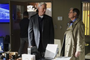 'NCIS': Who Plays the Younger Gibbs in the Season 18 Flashbacks?