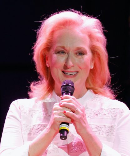 Meryl Streep Is a Better Singer Live Than She Was in 'Mamma Mia!' Miz Cracker  Says