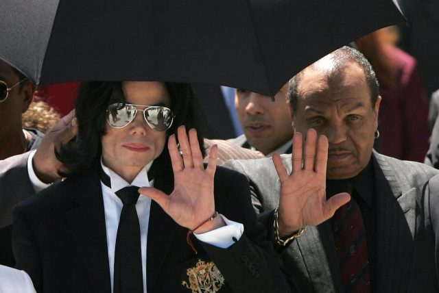 Inside Michael Jackson's Tragic Relationship With His Father