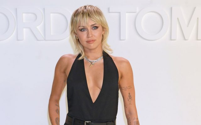 Miley Cyrus Says It's Impossible for People to Judge Her 'Sanity' Based on Her Hair and Clothes