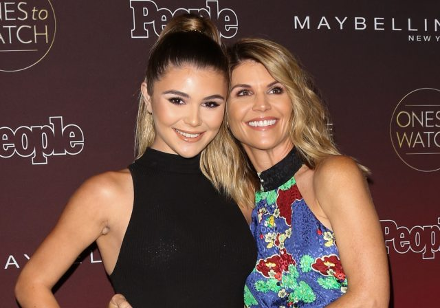 Lori Loughlin Once Asked Olivia Jade 'Why Did I Pay All This Money For Your Education?' in a YouTube Video
