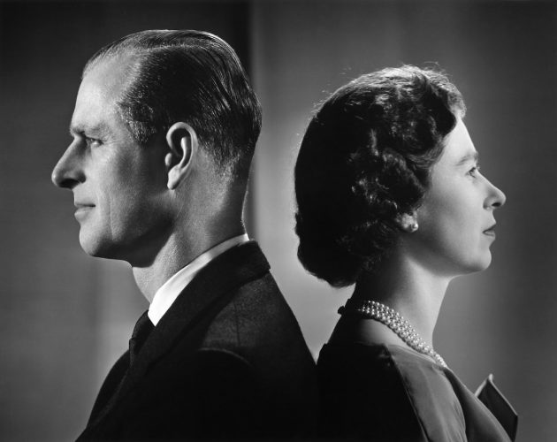 Queen Elizabeth II Once Threw a Tennis Racket at Prince Philip During a Fight, Insider Claims
