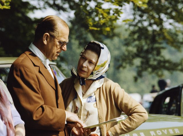 Inside Queen Elizabeth II and Prince Philip's Marriage Pact