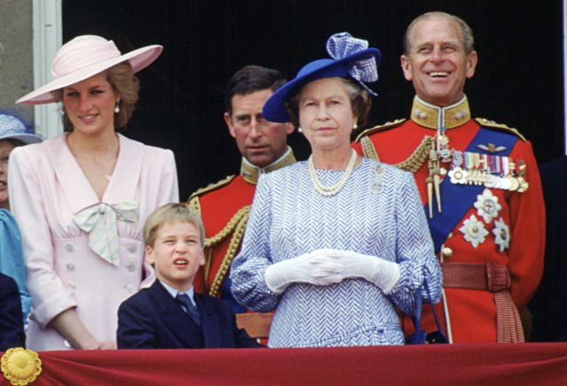 Prince Philip Felt 'Guilty' for Pushing Prince Charles and Princess Diana Together, Source Says