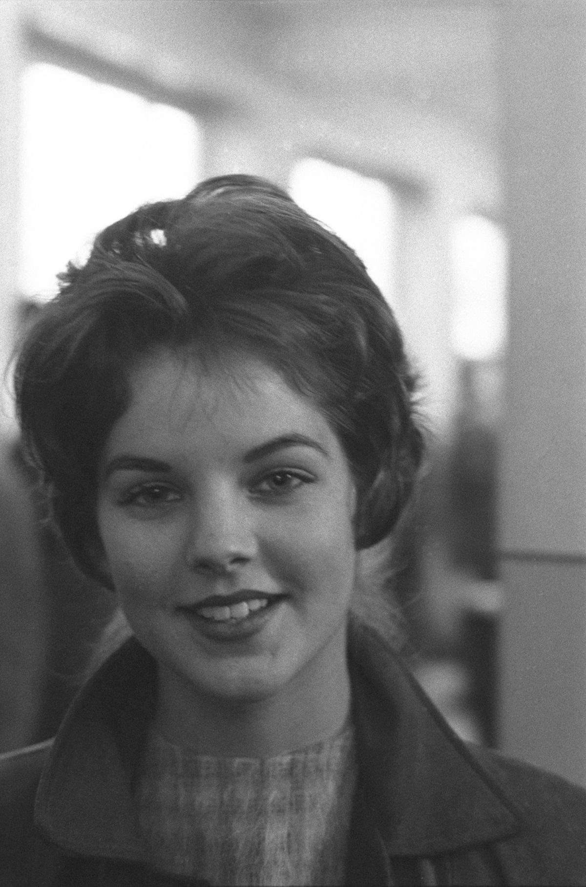 Priscilla Beaulieu
