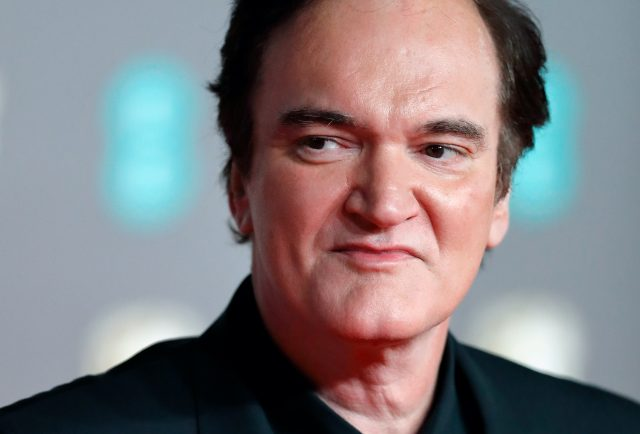 Quentin Tarantino Got in a Fight With an Actor on the Set of 'Reservoir Dogs'