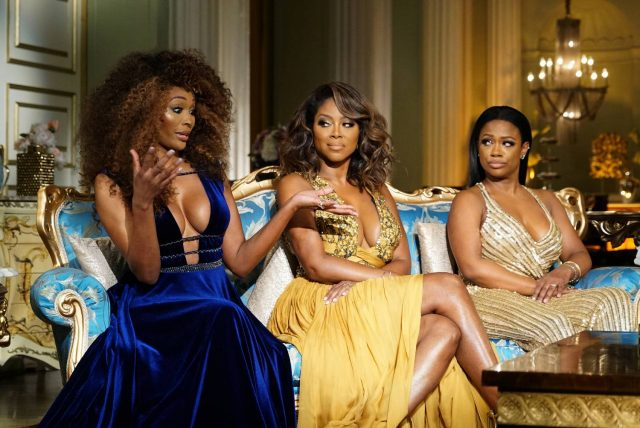 'The Real Housewives of Atlanta' Resumes Filming With New COVID-19 Precautions