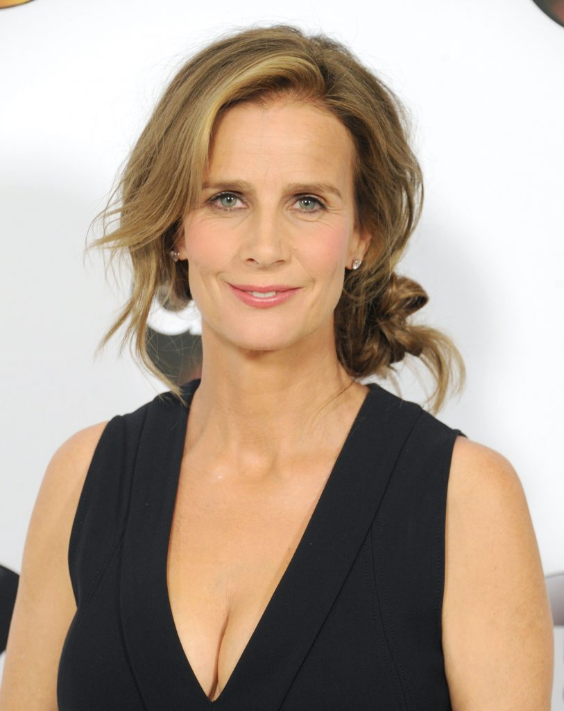 Rachel Griffiths of The Wilds