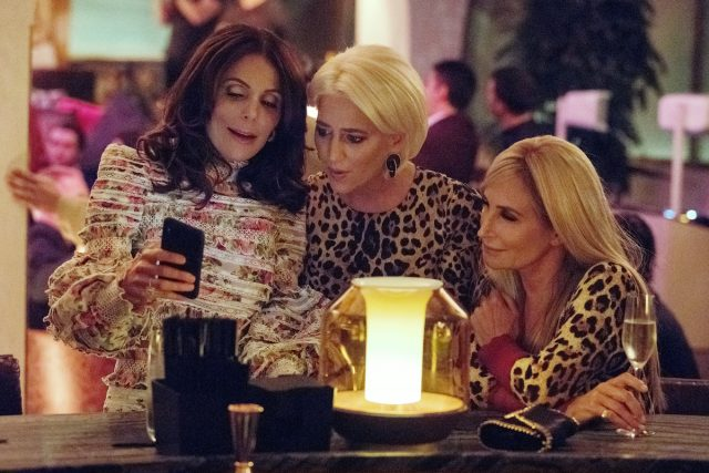 This 'Real Housewives' Star Is 1 of the Highest-Earning Celebrities on Cameo of 2020