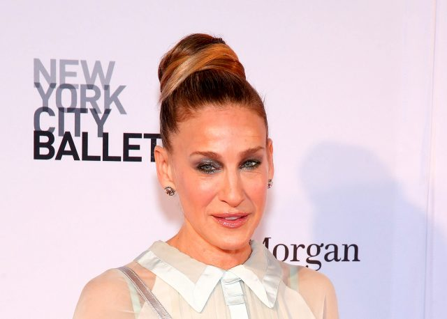 'Sex and the City': Sarah Jessica Parker Revealed Which One of Carrie Bradshaw's Boyfriends 'Stayed Too Long'