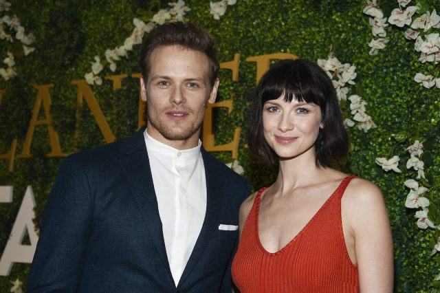 Caitriona Balfe vs Sam Heughan: Which 'Outlander' Star Has the Highest Net Worth?