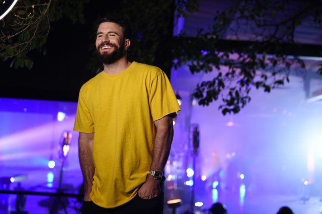 Does Sam Hunt Have Kids?