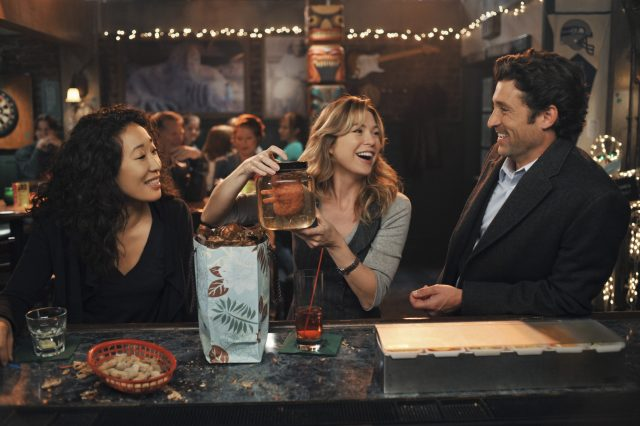 'Grey's Anatomy': Here's Why Ellen Pompeo Stayed But Patrick Dempsey and Sandra Oh Did Not