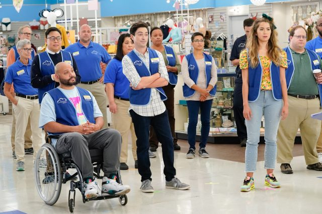Superstore Is Officially Ending After Season 6