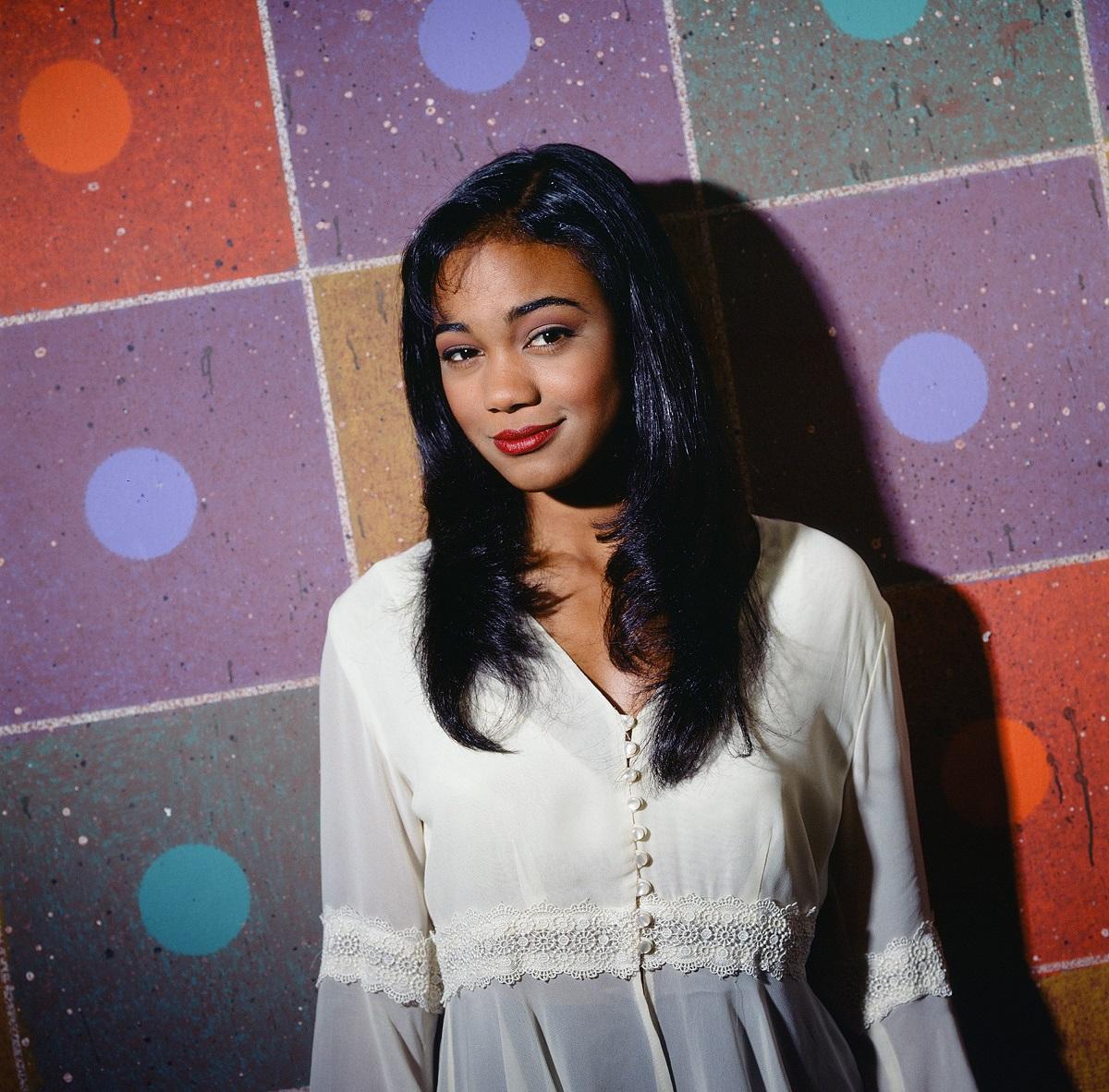 Tatyana Ali as Ashley Banks
