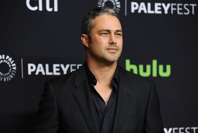 'Chicago Fire': Taylor Kinney Net Worth and How He Became Famous