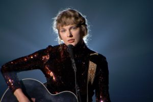 This Taylor Swift Song Might Be About This Model, Not Dianna Agron