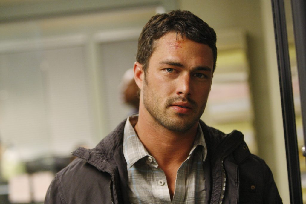 Taylor Kinney |  Chris Haston/NBCU Photo Bank/NBCUniversal via Getty Images via Getty Images