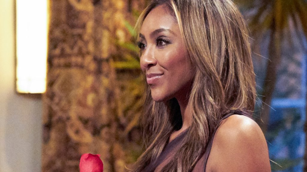 'The Bachelorette' Trailer Hints Major Drama for Riley, Brendan, and Z... image