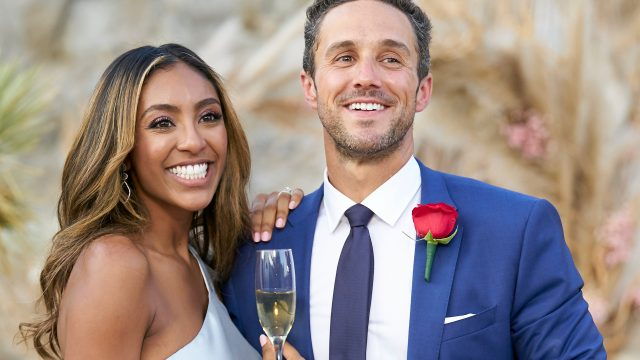 'The Bachelorette': Tayshia Adams and Zac Clark Update Fans on Their Engagement