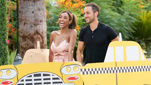 Who Went Home on 'The Bachelorette' Season 16 Episode 11? Tayshia Adams Eliminated 1 Fan-Favorite After Hometowns