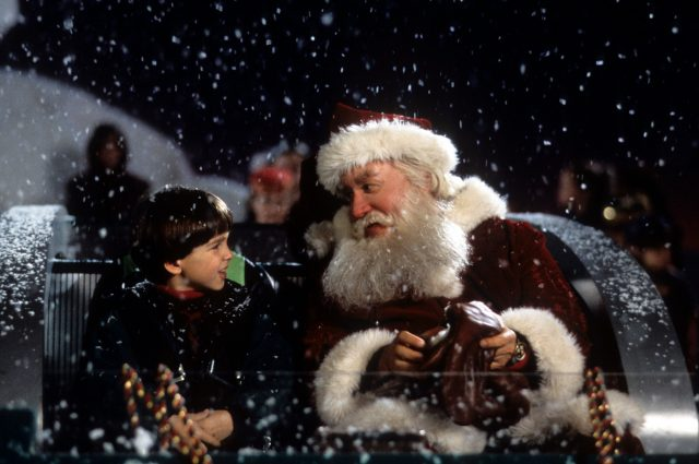 'The Santa Clause': Where Is The Cast Now?