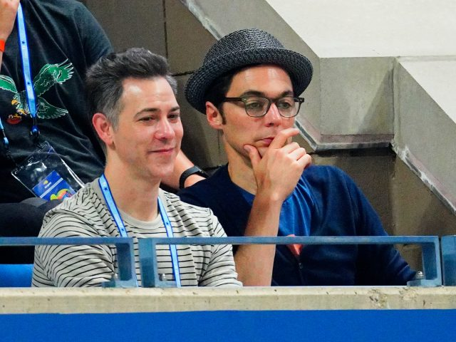 'Big Bang Theory' Star Jim Parsons Says Husband Todd Spiewak Is in Charge of This Part of Their Relationship