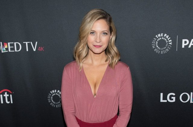 'Blue Bloods': Vanessa Ray Reveals Bipolar Diagnosis