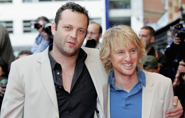 'Wedding Crashers': Vince Vaughn Says It Took 4 Days to Film the Infamous Dinner Scene
