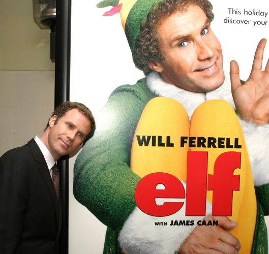 'Elf': Will Ferrell Turned Down $29 Million Dollars To Become Buddy the Elf Again in a Sequel