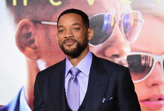 Will Smith Says He Became 'Deeply Unfulfilled' By Material Things