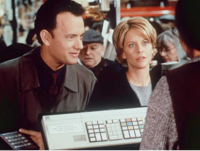 Did You Know That 'You've Got Mail' Was Inspired by a Play?