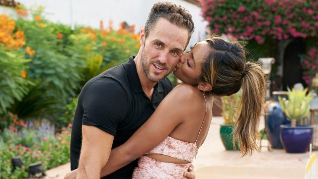 'The Bachelorette': Tayshia Adams Says Zac Clark Is 'Future Husband Material'