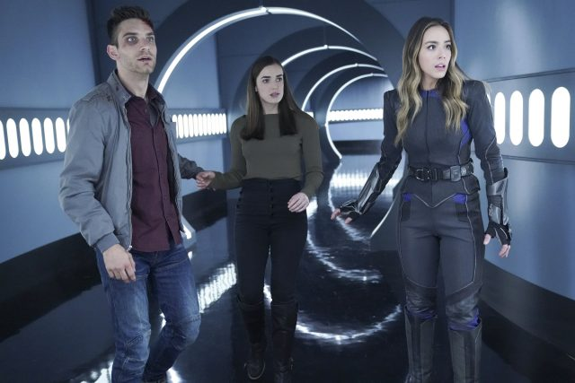 'Agents of SHIELD': Why Didn't Quake Use Her Powers More During Fights?